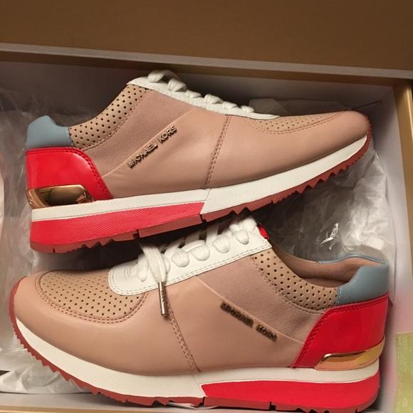 Michael Kors Womens Sneakers | Poshmark